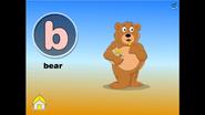 EFlash Bear