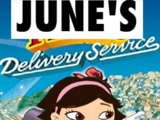 June's Delivery Service