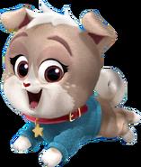 Keia (Puppy Dog Pals)