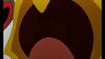 Marahute's Mouth Screen