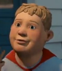 Chowder (Monster House)