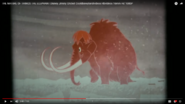 Nature of Things Woolly Mammoth