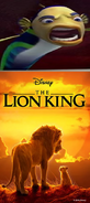 Oscar hates The Lion King (Live Action)