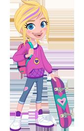 Polly (Polly Pocket)