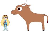 Star meets Ox