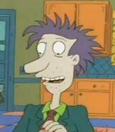 Stu Pickles (TV Series)