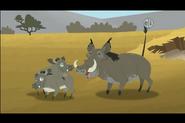 Warthog (Wild Kratts)