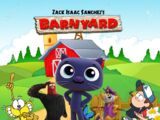 Barnyard (Zack Isaac Sanchez Style)