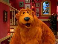 Bear in Bear in the Big Blue House