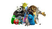 DreamWorks Heroes