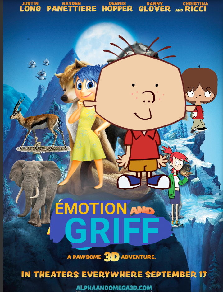Emotion and Griff