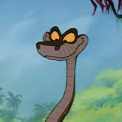 Kaa the Magnificent