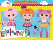 Lalaloopsy Nickelodeon