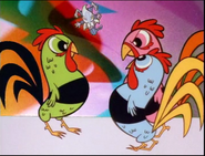 PPG Chickens