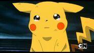 Pikachu sad