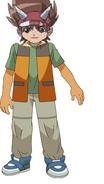 Taylor as-Brock