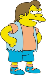 The Simpsons Nelson.PNG