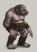 Troll (Norse Mythology)