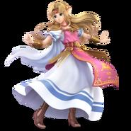17. Zelda