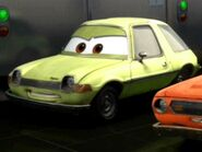 Cars 2 Acer