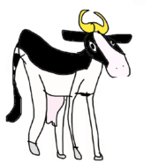 Cow (Class of 3000)