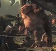 Cyclops Berserker (God of War - Ascension)