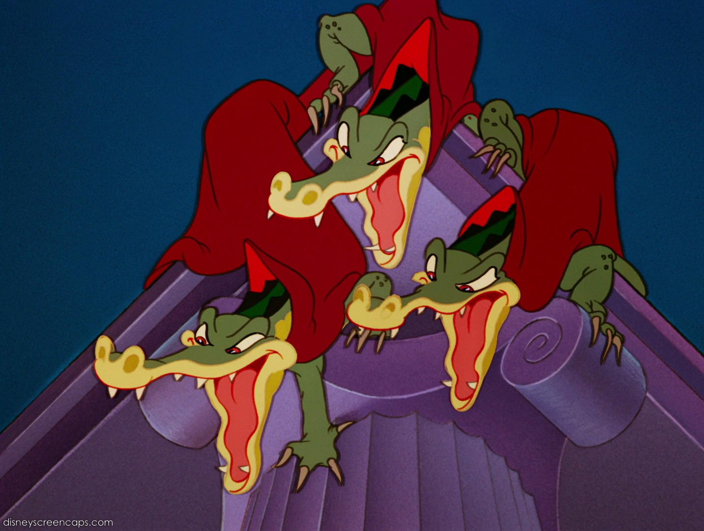 Alligators (Fantasia)