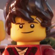 Kai (The Lego Ninjago Movie)