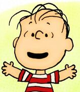 Linus Van Pelt in Peanuts (2016)