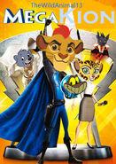 MegaKion Poster