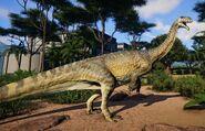 Plateosaurus 2