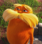 Profile - The Lorax