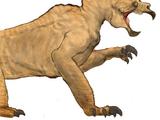 All Todays Megatherium