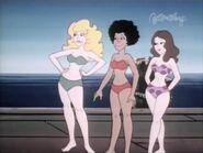 Captain Caveman & the Teen Angels 315 The Old Caveman and the Sea videk pixar 0008