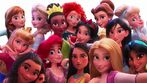 Disney Princesses in Ralph Breaks the Internet