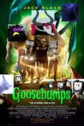 Goosebumps (Citybot941 Style) Poster