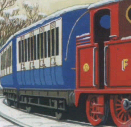 Helena (Thomas and Friends)