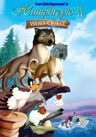 Humphreyto II Wolf Quest (2000) Poster