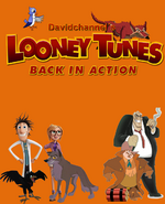 Looney Tunes Back in Action (2003)-0