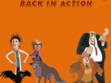 Looney Tunes: Back in Action (Davidchannel's Version)