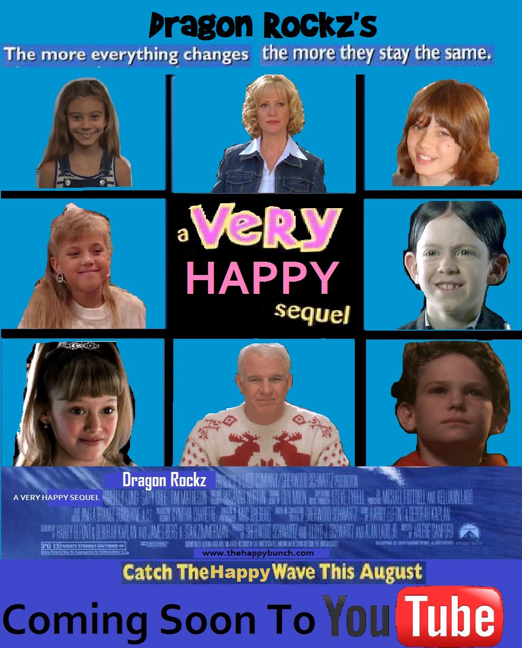 A Very Happy Sequel