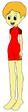 Seth Spacebot's Swimsuit