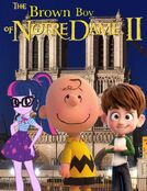The Brown Boy of Notre Dame II Poster