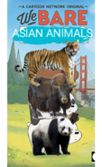 We Bare Asian Animals Poster