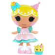 Wishes Slice O' Cake Little Doll