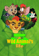 A Wild Animal's Life Poster