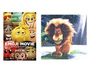 Alex Hates The Emoji Movie