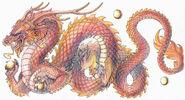 Chinese Dragon (V3)