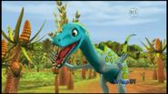 DT Masiakosaurus