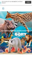 FDNR1&GLAS Poster